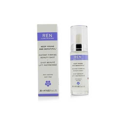 Keep Young And Beautiful Instant Firming Beauty Shot 30ml/1.02oz
