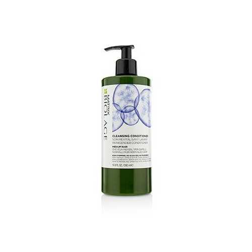 Biolage Cleansing Conditioner (For Medium Hair)  500ml/16.9oz