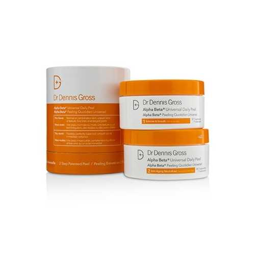 Alpha Beta Universal Daily Peel - Jar  30 Treatments