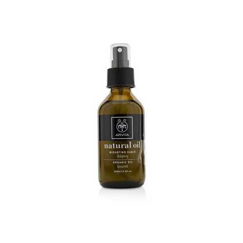 Natural Organic Laurel Oil 100ml/3.4oz