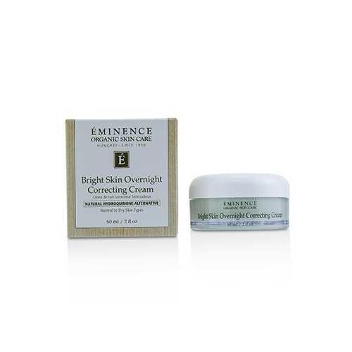 Bright Skin Overnight Correcting Cream - Normal to Dry Skin 60ml/2oz