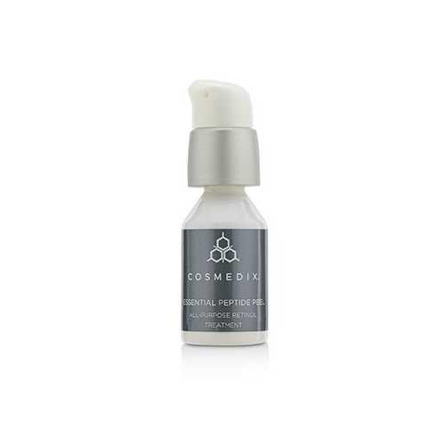 Essential Peptide Peel - Salon Product  15ml/0.5oz