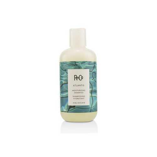 Atlantis Moisturizing Shampoo  241ml/8.5oz