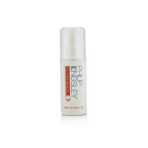 Instant Beach Salt Free Texturizing Spray (For Beachy, Tousled Waves) PHI448 100ml/3.3oz