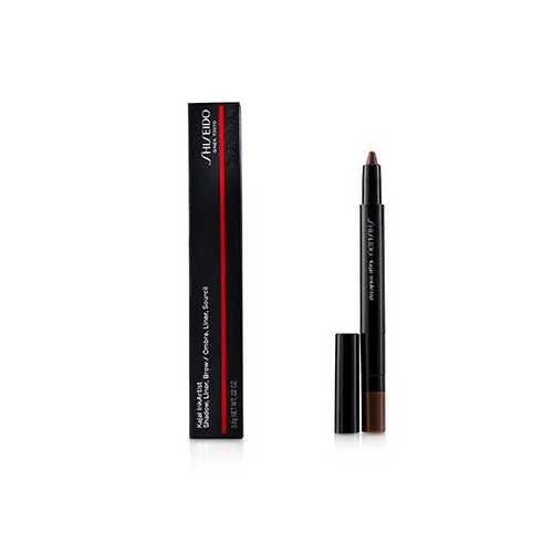Kajal InkArtist (Shadow, Liner, Brow) - # 01 Tea House (Brown)  0.8g/0.02oz