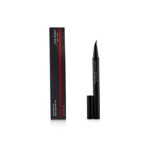 ArchLiner Ink Eyeliner - # 01 Shibui Black  0.4ml/0.01oz