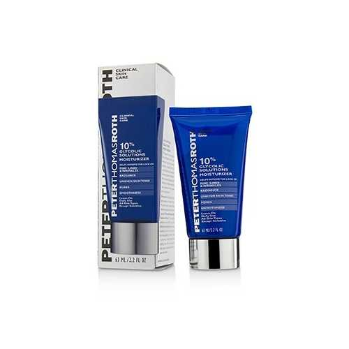 Glycolic Solutions 10% Moisturizer (For All Skin Types Except Sensitive Skin) 63ml/2.2oz