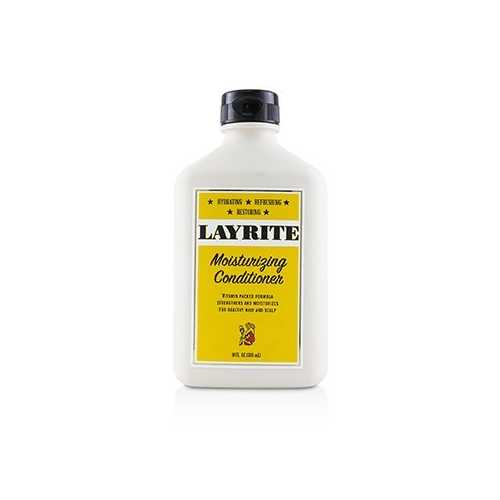 Moisturizing Conditioner  300ml/10oz