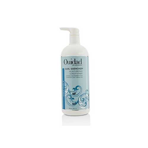 Curl Quencher Moisturizing Conditioner (Tight Curls) 1000ml/33.8oz