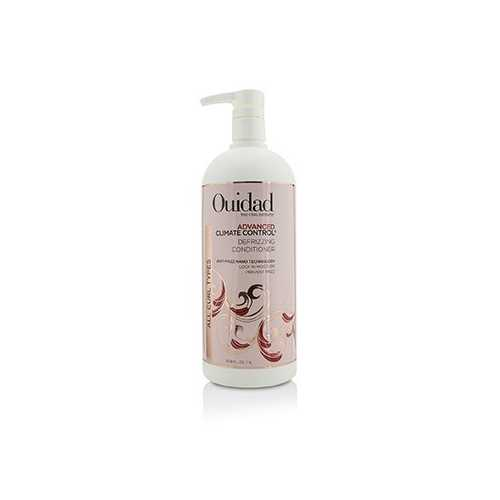 Advanced Climate Control Defrizzing Conditioner (All Curl Types)  1000ml/33.8oz