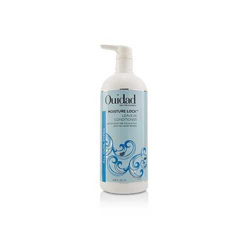 Moisture Lock Leave-In Conditioner (All Curl Types)  1000ml/33.8oz
