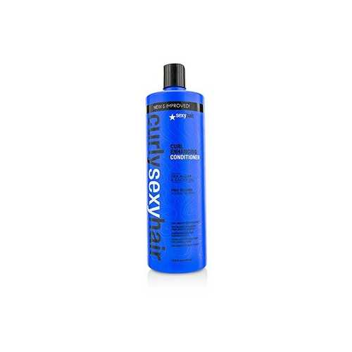 Curly Sexy Hair Curl Enhancing Curl Moisturizing Conditioner  1000ml/33.8oz