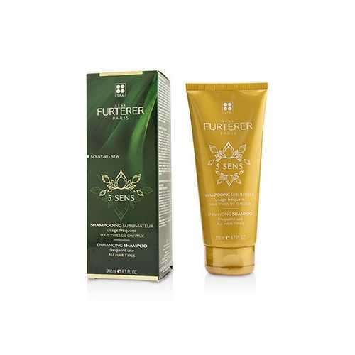 5 Sens Enhancing Shampoo (Frequent Use , All Hair Types) 200ml/6.7oz