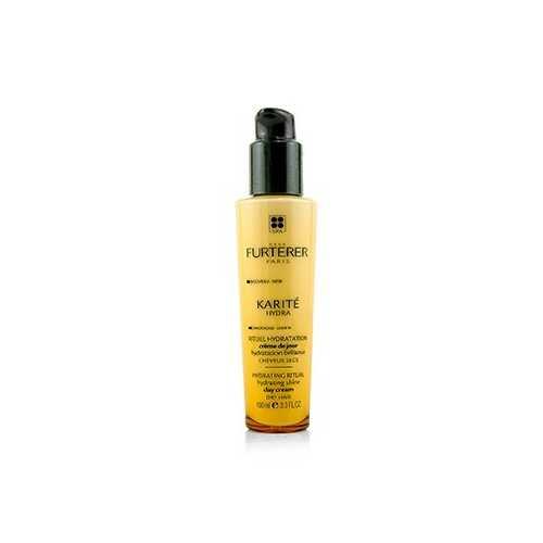 Karite Hydra Hydrating Ritual Hydrating Shine Day Cream (Dry Hair)  100ml/3.3oz