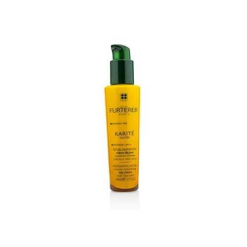 Karite Nutri Nourishing Ritual Intense Nourishing Day Cream (Very Dry Hair)  100ml/3.3oz