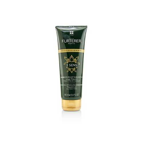 5 Sens Enhancing Detangling Conditioner - Frequent Use, All Hair Types (Salon Product) 250ml/8.45oz