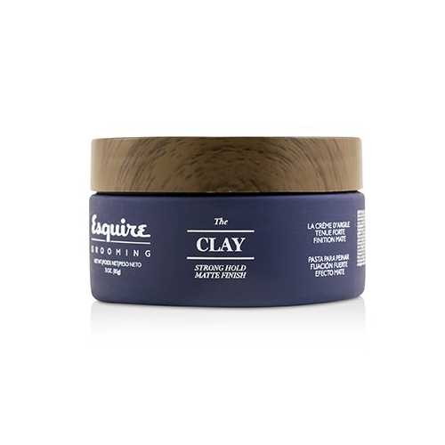 The Clay (Strong Hold, Matte Finish) 85g/3oz