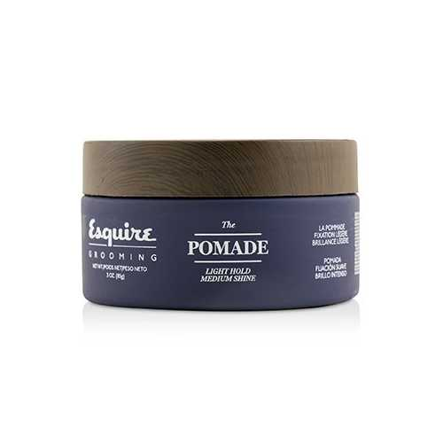 The Pomade (Light Hold, Medium Shine) 85g/3oz
