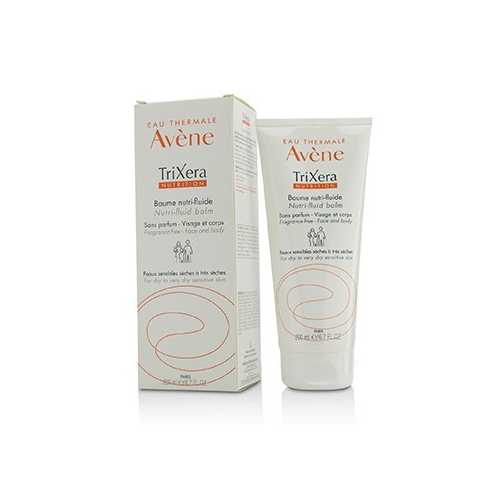 TriXera Nutrition Nutri-Fluid Face & Body Balm - For Dry to Very Dry Sensitive Skin  200ml/6.7oz