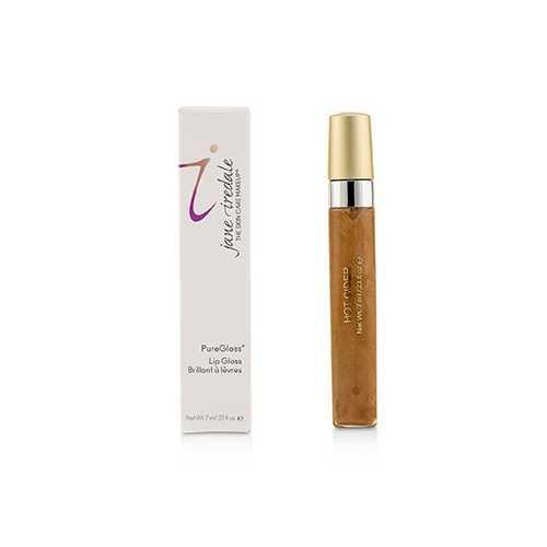 PureGloss Lip Gloss (New Packaging) - Hot Cider  7ml/0.23oz