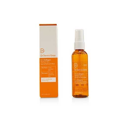C + Collagen Perfect Skin Set & Refresh Mist 88ml/3oz