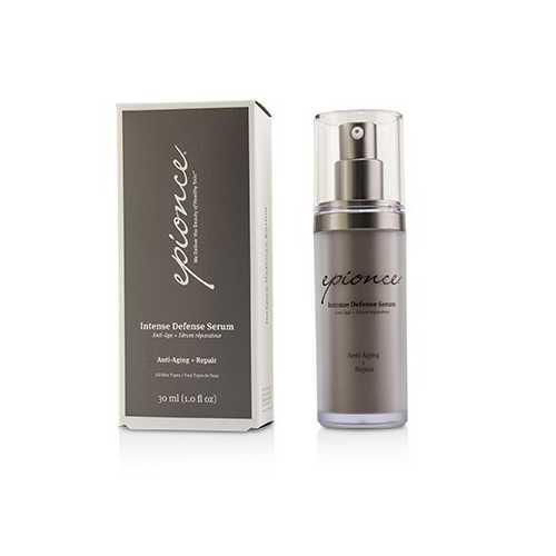 Intense Defense Serum (Anti-Aging + Repair) - For All Skin Types 30ml/1oz