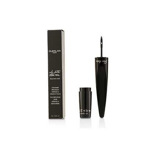 La Petite Robe Noire Roll'Ink Eyeliner - # 01 Black Ink  1ml/0.03oz