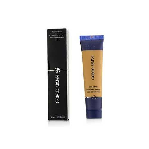 Face Fabric Second Skin Lightweight Foundation - # 3.5  40ml/1.35oz