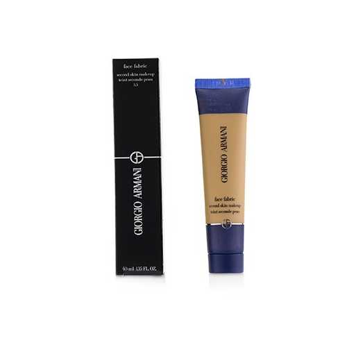 Face Fabric Second Skin Lightweight Foundation - # 5.5  40ml/1.35oz