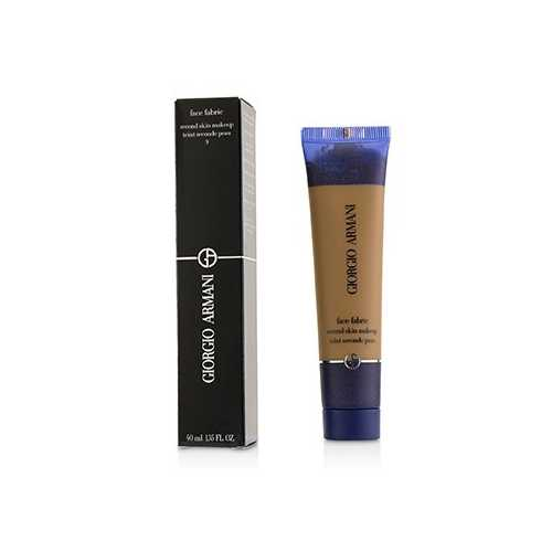 Face Fabric Second Skin Lightweight Foundation - # 9  40ml/1.35oz