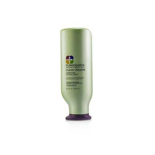 Clean Volume Conditioner (For Fine Colour-Treated Hair)  250ml/8.5oz