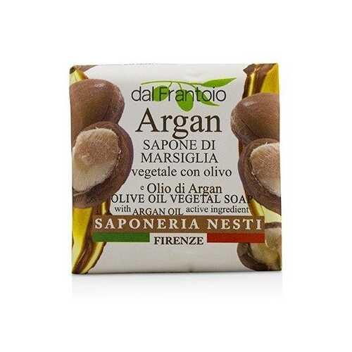 Dal Frantoio Olive Oil Vegetal Soap - Argan  100g/3.5oz