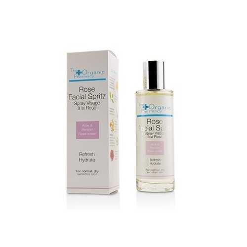 Rose Facial Spritz - For Normal, Dry & Sensitive Skin 100ml/3.3oz