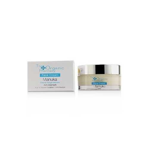Manuka Face Cream - Anti-Blemish 50ml/1.69oz