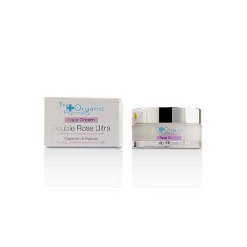 Double Rose Ultra Face Cream - For Dry, Sensitive & Dehydrated Skin 50ml/1.69oz