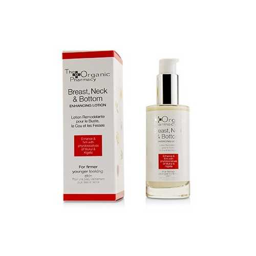 Breast, Neck & Bottom Enhancing Lotion 50ml/1.7oz