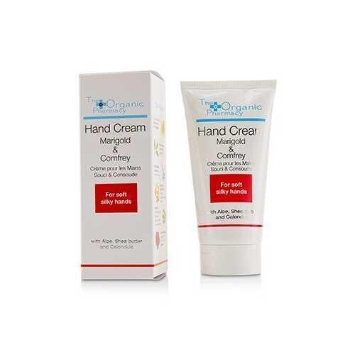 Marigold & Comfrey Hand Cream 50ml/1.7oz