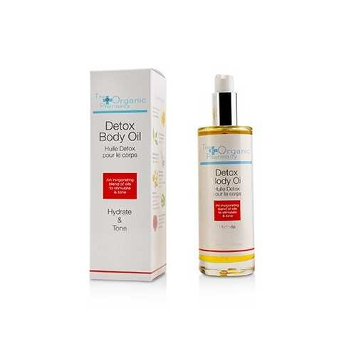 Detox Cellulite Body Oil 100ml/3.4oz