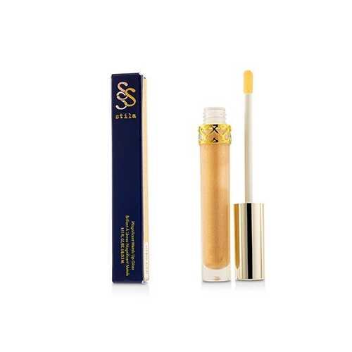 Magnificent Metals Lip Gloss - # Citrine  3.3ml/0.11oz