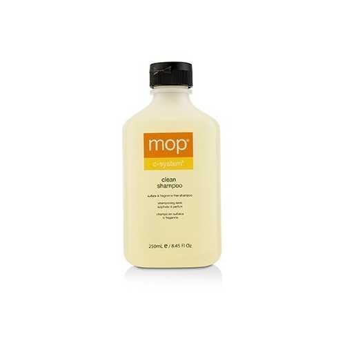 MOP C-System Clean Shampoo  250ml/8.45oz