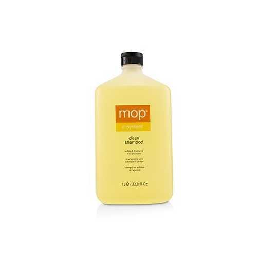MOP C-System Clean Shampoo  1000ml/33.8oz