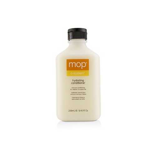MOP C-System Hydrating Conditioner (For Medium to Coarse Hair)  250ml/8.45oz