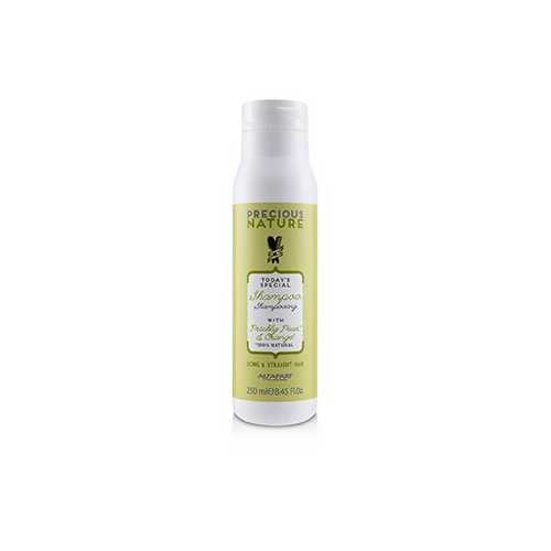 Precious Nature Today's Special Shampoo (For Long & Straight Hair)  250ml/8.45oz