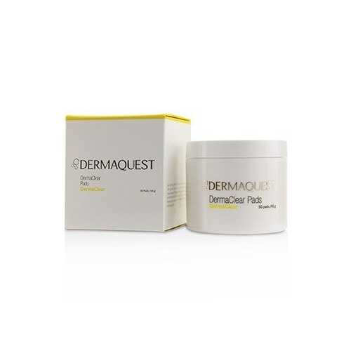 DermaClear Pads  50pads/85g
