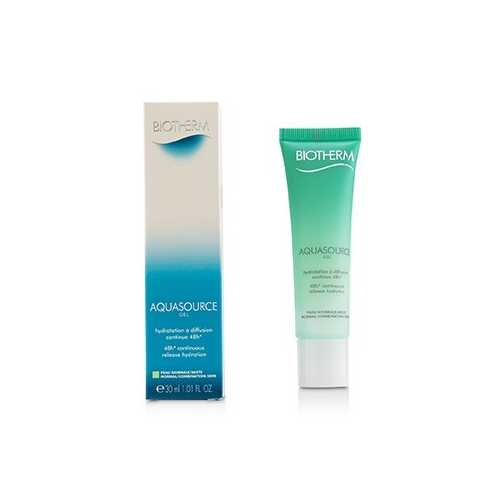 Aquasource 48H Continuous Release Hydration Gel - For Normal/ Combination Skin 30ml/1.01oz