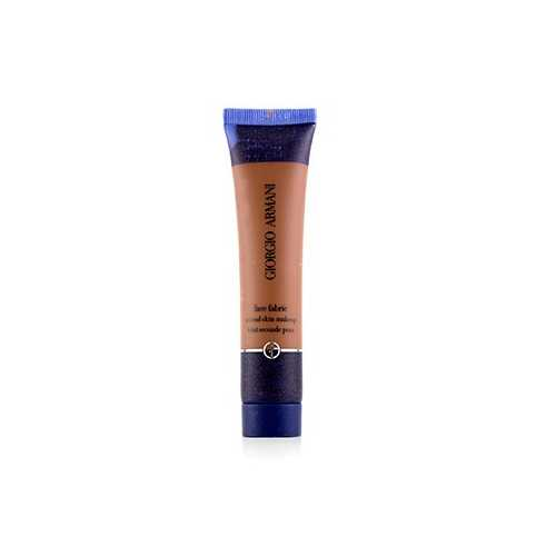 Face Fabric Second Skin Lightweight Foundation - # 11.5 (Unboxed)  40ml/1.35oz