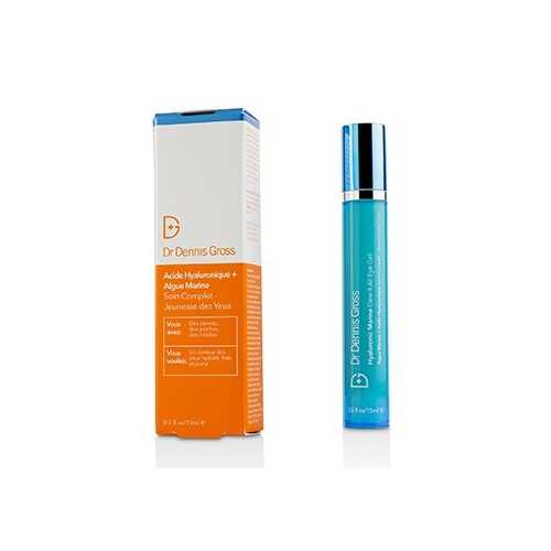 Hyaluronic Marine Dew It All Eye Gel 15ml/0.5oz