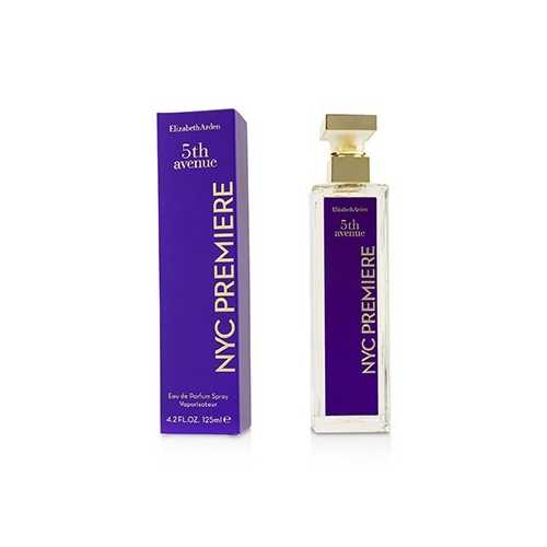 5th Avenue NYC Premiere Eau De Parfum Spray  125ml/4.2oz