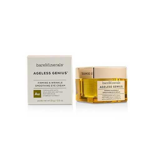 Ageless Genius Firming & Wrinkle Smoothing Eye Cream 15g/0.5oz