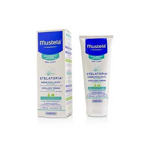 Stelatopia Emollient Cream - For Atopic-Prone Skin  200ml/6.76oz